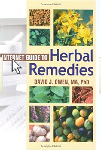 Book Internet Guide to Herbal Remedies (Haworth Internet Medical Guides)