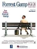 Alan Silvestri: Forrest Gump Feather Theme (Piano). Für Klavier