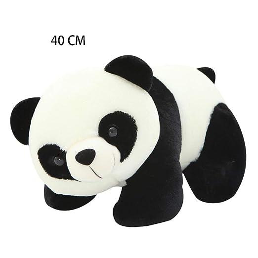 GYKFY Adorable Peluche Panda Relleno Animal Peluche Panda ...