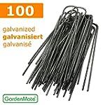 GardenMate� 100x 6''/150mm U-shaped G...