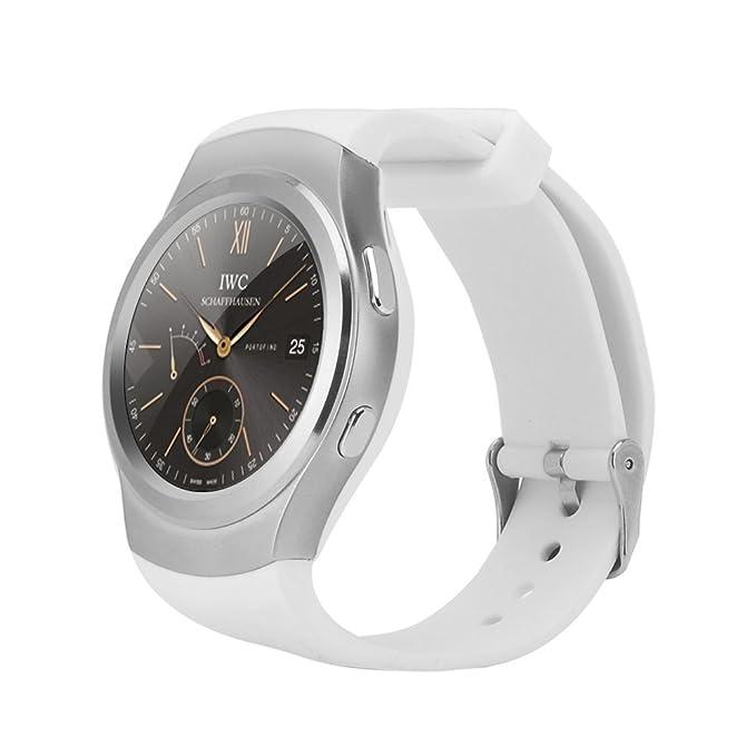 Nº 1 G3 Reloj Inteligente - BT, gsm SIM Ranura, Monitor de ...