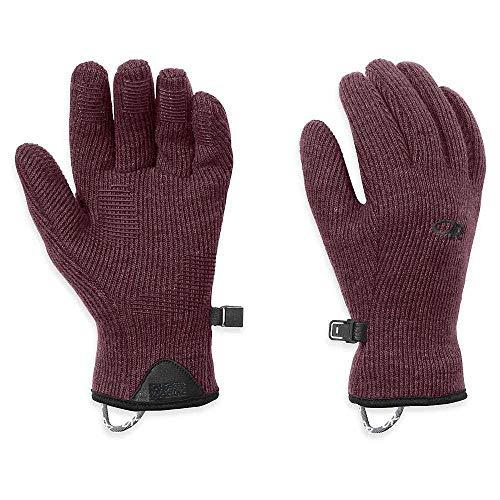 アジテーション食べる階下(アウトドアリサーチ) Outdoor Research レディース 手袋?グローブ Flurry Sensor Glove [並行輸入品]