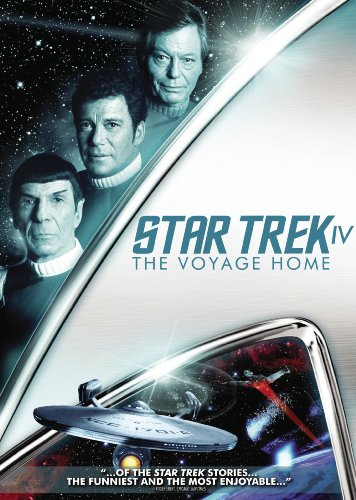 Star Trek IV:  The Voyage Home (Star Iv Voyage Home Trek)
