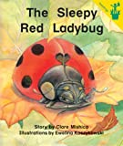 img - for Early Reader: The Sleepy Red Ladybug book / textbook / text book