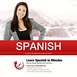 Spanish in Minutes