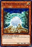 The White Stone of Legend - LED3-EN007 - Common