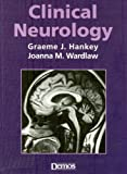 img - for Clinical Neurology by Graeme J. Hankey MBBS MD FRCP (Lond) FRCP (Edin) FRACP (2002-11-30) book / textbook / text book