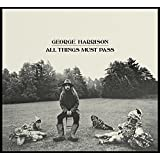 All Things Must Pass by GEORGE HARRISON (2014-09-24)