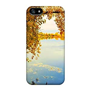 Hot Design Premium Tpu Cases Covers Iphone 5/5s Protection Cases