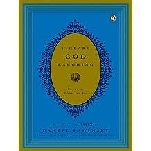 I Heard God Laughing: Poems of Hope and Joy