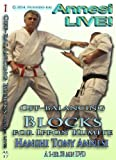 Off-balancing Blocks for Ippon Kumite