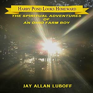 Harry Pond Looks Homeward Audiobook
