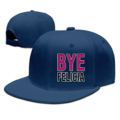Price comparison product image Bye Felicia Funny Well-designed Baseball Cap