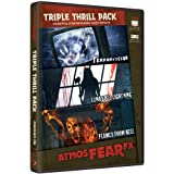 AtmosFEARfx Triple Thrill Pack Halloween Digital Decorations