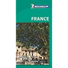 Michelin The Green Guide France