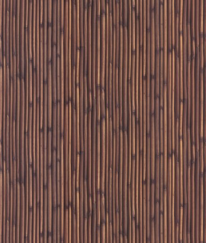 Cheap  Brewster 431-7312 Destinations by The Shore Bamboo Wallpaper, 20.5-Inch by 396-Inch, Brown