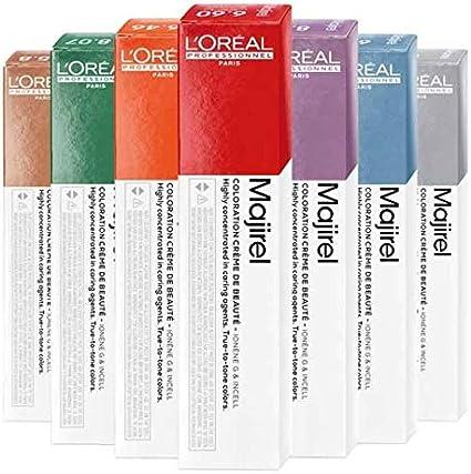 LOreal 500002/073 - Tinte para el cabello, peluquería y ...