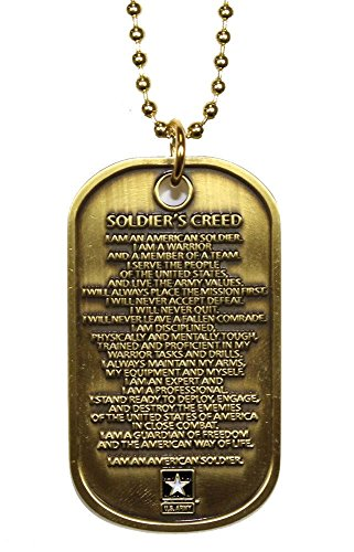 Us Army Dog Tag - 8