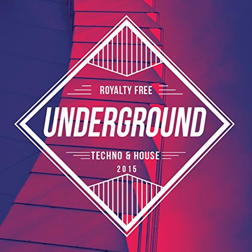 Royalty free underground techno and house edm songs by for Classic underground house tracks