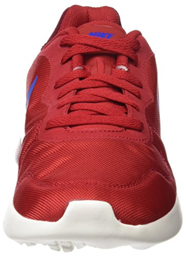 Runner Suede Nike 2 MD Red Mens LW Trainers vUvXEgnqwF