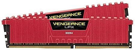 Corsair Vengeance Lpx 16gb Ddr4 3000mhz C15 Xmp 2 0 Computer Zubehör