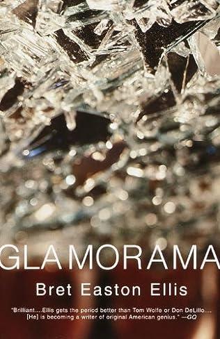 book cover of Glamorama