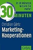 30 Minuten Marketing-Kooperationen