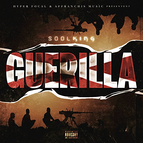 music mp3 soolking guerilla