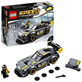 LEGO Speed Champions Mercedes-Amg GT3 75877 Building Kit (196 Piece), Multi