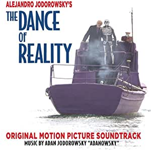 The Dance of Reality: Original Soundtrack [vinyl]