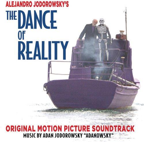The Dance of Reality: Original Soundtrack [vinyl]