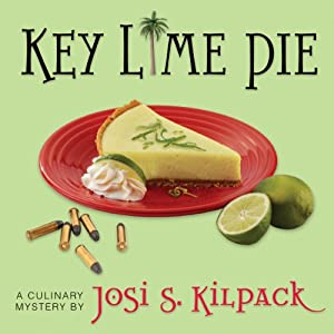 Key Lime Pie Audiobook