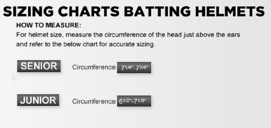 Rawlings R16 Series Matte Batting Helmet Rawlings Sporting Goods R16M