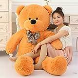 Saba Sales Super Soft 3 Feet Teddy Bear Gift (91 Cm,Brown)