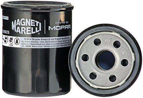 Magneti Marelli by Mopar 1AMFL00025 Engine Oil Filter