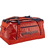 Patagonia Black Hole Duffel Bag 90L (Paintbrush Red) Review