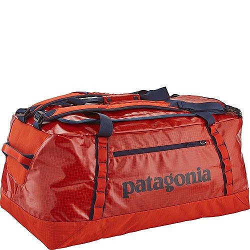 Patagonia Black Hole Duffel Travel Duffle, 45 cm, 90 liters, Red (Paintbrush Red)