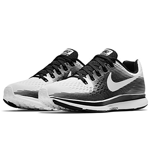 Shorts Black M White Running 2in1 7in White Flx 1 Nike 2 Distance Nk in da Uomo xYZ4qdgS