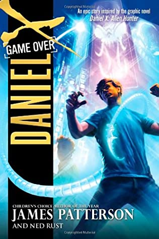book cover of Game Over