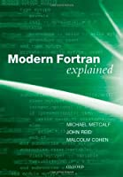 Modern Fortran Explained, 4th Edition