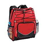 Backpack Cooler - Red - Best Reviews Guide