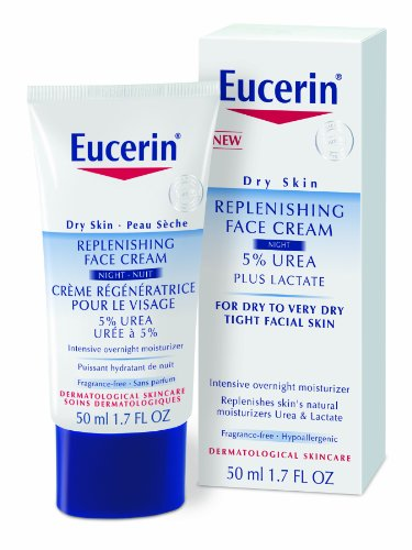 Eucerin Cream On Face