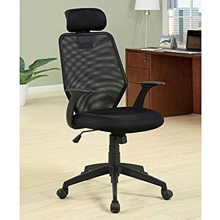 Fantastic Coral Web Mesh Adjustable Office Chair Amazon Co Uk Evergreenethics Interior Chair Design Evergreenethicsorg