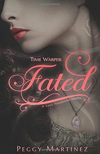 Time Warper Fated Hannigan Novel product image
