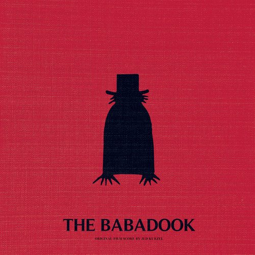 The Babadook  Original Soundtrack