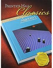 Foerster Algebra 1 Student Edition (Classics Edition) 2006c