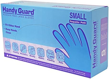 Adenna Handy Guard Powder Gloves