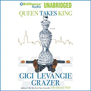 Queen Takes King Audiobook