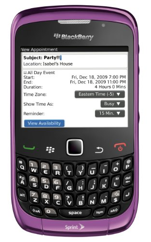 0 Phone, Purple (Sprint) ()