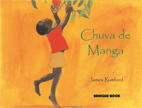 Chuva Manga James Rumford